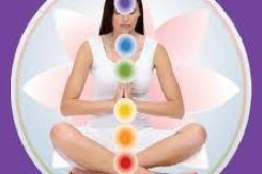 Learn Reiki & Become a self healer