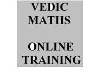 Vedic Maths all Levels Teacher Training Course