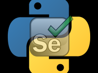 Automation with Python and Selenium