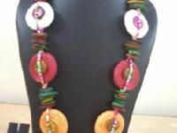 Learn Eco Friendly Paper Jewellery Making Workshop in Hyderabad