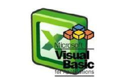 Excel VBA Introductory session: Training