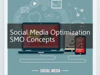 SMO & SMM Concepts – Social Media Optimization & Marketing Concepts - An overview course