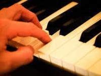 Get Started on Piano