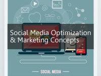 Social Media Optimization & Marketing Concepts - An overview course