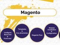 Magento eCommerce Training