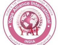 RYT 100 by YAI(Yoga Alliance International)