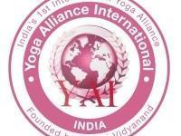 RYT 100 by YAI(Yoga Alliance International)