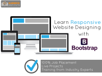 Advanced Web Designing Course