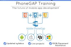 PhoneGAP Course