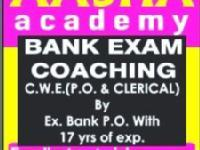 Bank Exams Coaching