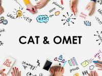 CAT & OMET _ LRDI course (batch of 25 students)