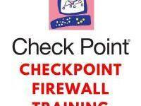 CHECK POINT TRAINING COURSE