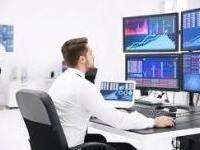 Stock Market Professional Trader