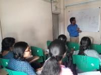 CSIR-NET/UGC-NET/ TNSET Coaching
