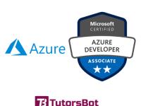 Microsoft Azure Developer Training