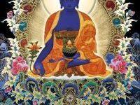 Medicinal buddha reiki attunment