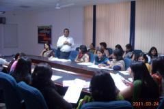 Phonetics Workshops for Teachers