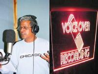 Voice Modulation Coaching