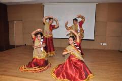 Grand Dance Show By Stds.Of Kala Vatika