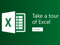 Basic Excel, Advance Excel, VBA & Macros