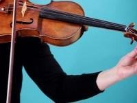Diploma in Music - Violin