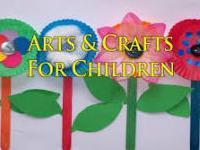 Art and Craft  Workshop