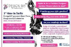 Be the next Fashionista!!!