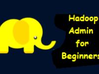 Hadoop Beginners Course