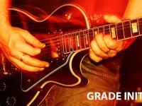 Rock & Pop -Beginner (GRADE INITIAL)
