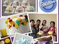 Wilton Method of Cake Decorating