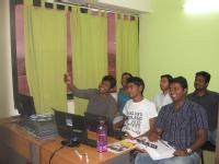 CCNA Training by IP4NETWORKERS in Bangalore,India