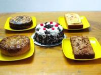 BASIC CAKE BAKING WORKSHOP