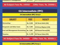 CA Intermediate (IPC) Group 1