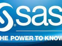Analytics on SAS-Online