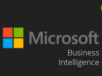 Business Intelligence MSBI