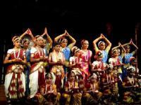Bharathanatyam workshop