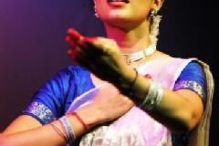 sancharee kathak kendra