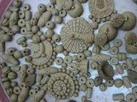 Advanced Terracotta Jewellery Making