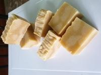 Natural Handmade Soaps from Scratch - Cold & Glycerin Soaps