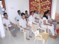Basic Pranic Healing Course