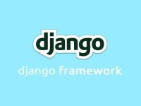 Python Framework - Django Training Course