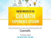 Cuemath mathematics course