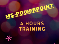 Microsoft Power Point Training