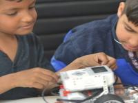 Lego- Robotics- Age 6-9