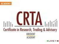 NSE Academy Certificate in Research, Trading & Advisory