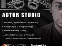 Personalized Acting Workshop In Noida