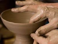 Pottery making Classes at 499/- per month only
