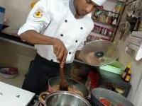 Master Diploma in culinary skills/cooking skills