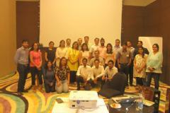 108th Social Media Workshop in Delhi