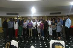 109th Social Media Workshop in Mumbai